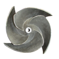 Imagem do produto: Rotor Aberto para Bomba